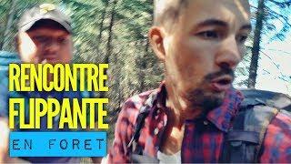 J'AI EU LA PEUR DE MA VIE,  Suède Vlog 3