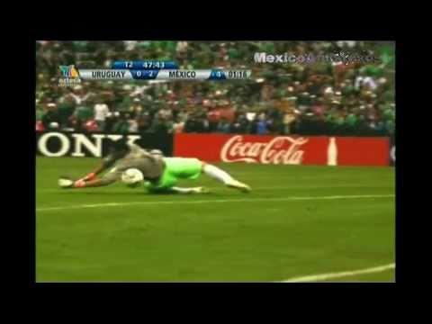Mexico vs Uruguay 2-0 FINAL Mundial Sub-17 2011