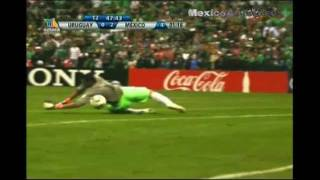 Mexico vs Uruguay 2-0 FINAL Mundial Sub-17 2011