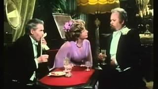 """Maxi Böhm im Operettenfilm """"Der Tanz ins Glück"""" (1975)"""