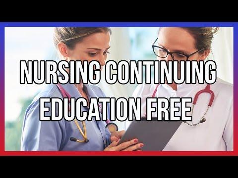 nursing-continuing-education-free