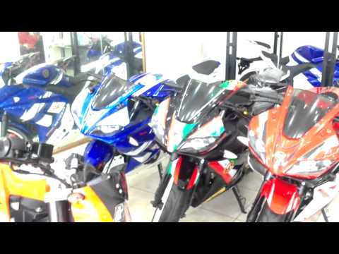 Thưởng Motor   Đại lý xe PKL Honda CBR, Phoenix R175, Yamaha R15 [ 2014 ]