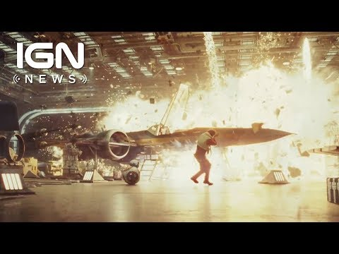 Download Youtube: The Last Jedi: Rian Johnson Doesn't Want You to See the New Trailer - IGN News