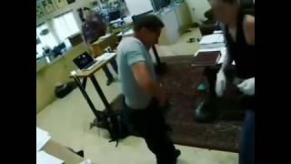Glock 43 Goes Off When Bending Over