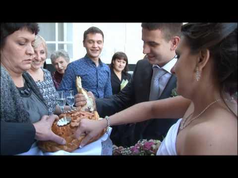 Свадебный клип. Анна и Никита - FullHD