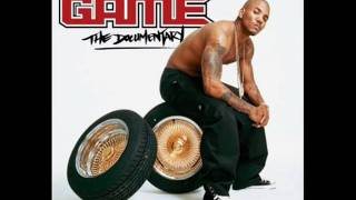 The Game - Put You On The Game (HQ)
