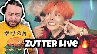 REACTING TO BIGBANG(GD&T.O.P) - '쩔어(ZUTTER)' 0809 SBS Inkiga…