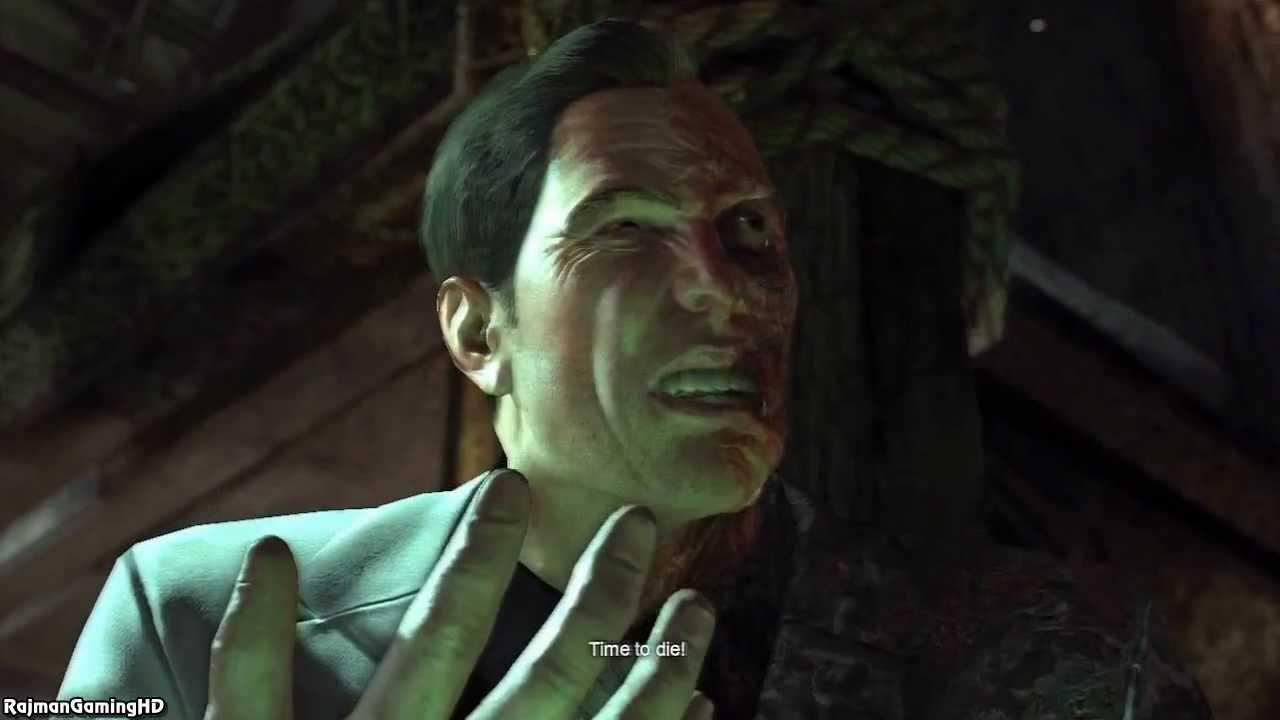 Batman: Arkham City 'Playthrough PART 2 [PS3]' TRUE-HD ...
