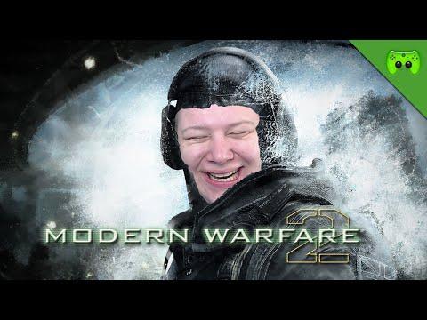 DIE SUPER SPÄTE ENTSCHEIDUNG 🎮 Modern Warfare 2 #337