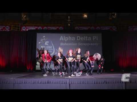 Alpha Delta Pi: Lip Sync 2019