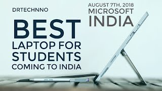 Best Laptop replacement for Students Coming to India