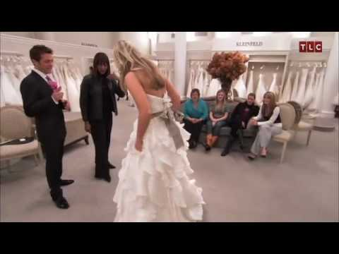 Say Yes to the Dress: 100 Dresses - YouTube