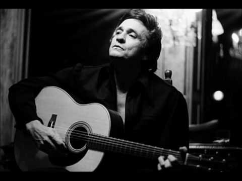 Johnny Cash - Redemption Song (Feat. Joe Strummer)