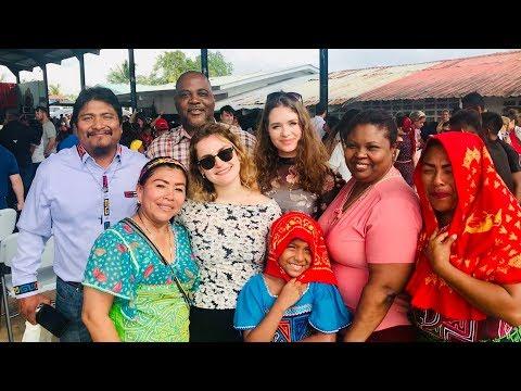 Světové dny mládeže v Panamě jako misijní zkušenost | Missio interview