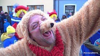 Geisa Karneval 2019 - Frisch Fromm Fröhlich Feucht