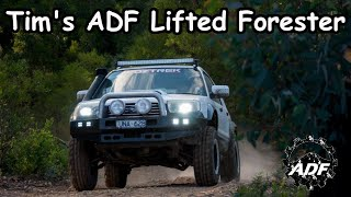 Tim's ADF Lifted Forester