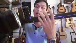 3 cây đàn guitar cho người tập chơi. 400k - 500k - 600k