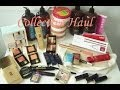 Collective Beauty Haul: YSL, Estee Lauder, Clarins, Catrice and a lot more