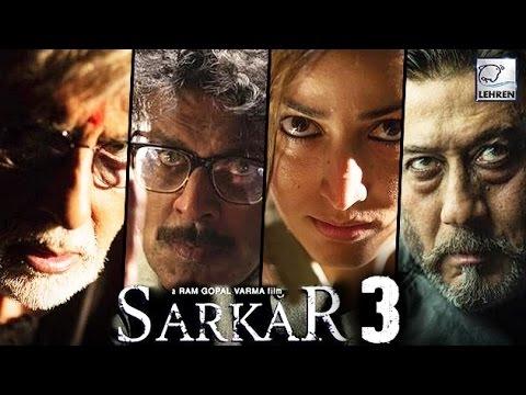 Sarkar 3 | Officially Released Trailer | HD