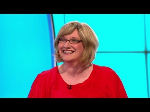 Download Youtube: Did Sarah Millican wee in a car and blame it on a dog? - Would I Lie To You? - Series 5 - BBC One