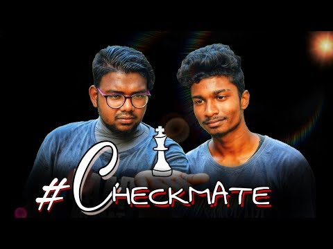 #CHECKMATE