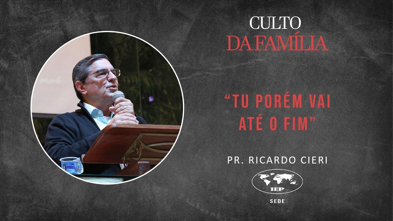 Culto da Família