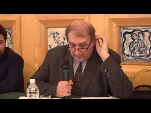 Стратегическая сессия по обсуждению новой идеологии российской государственности Россия Ноев Ковчег