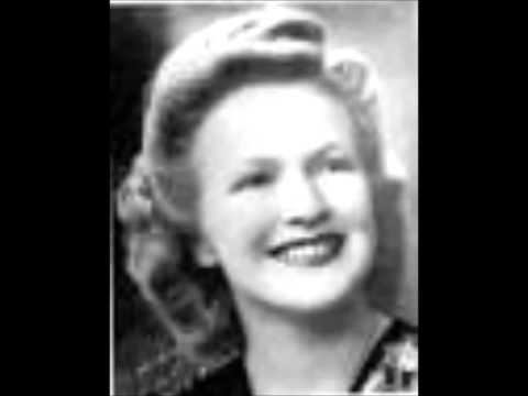 June Holms - Song Of Queensland (1942).