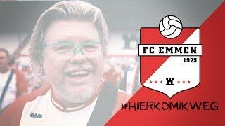 FC Emmen #5: heel Drenthe zingt voor FC Emmen