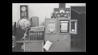 松代地震観測所 1960−70年代