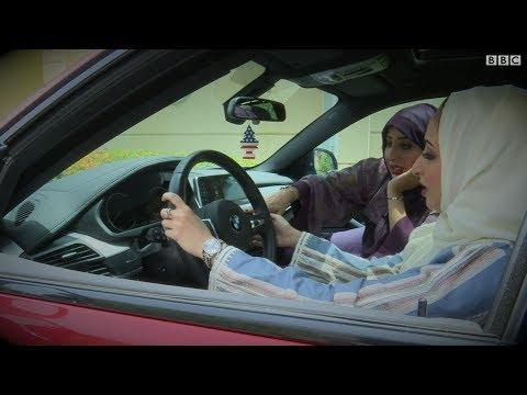 سعوديات يتأهبن لقيادة السيارة في السعودية  - نشر قبل 3 ساعة