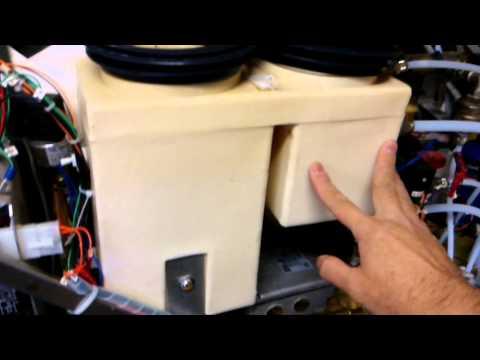 fix repair service Tuttnauer Sterilizer Autoclave especially EHS sterilizer