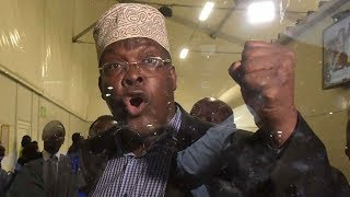 Kenya news today | Triumphant Miguna dares government to appeal court decision