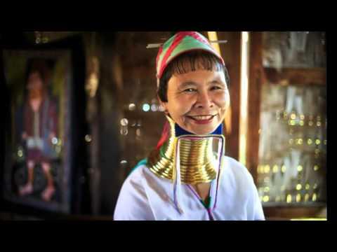 Myanmar 2014 Photo Tour with David Lazar