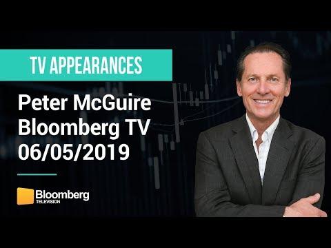 XM.COM - Peter McGuire - Bloomberg - 06/05/2019