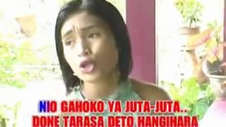 Download lagu LAGU DAERAH TOBELO MEME BABA VOC  ENDA RADJAPATI