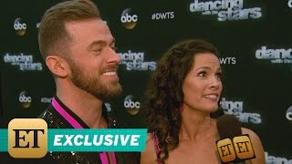 EXCLUSIVE: Nancy Kerrigan Reveals She Needs Spinal Surgery After 'DWTS': 'I Have Herniated Disks'