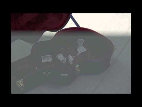 """David Cohen - """"Anthony and the Old Goodtime Guitar"""" (Original Song)"""