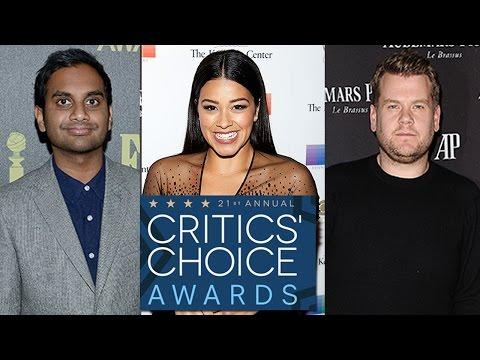 2016 Critics