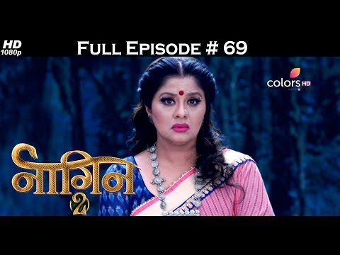 Naagin 2 - 4th June 2017 - नागिन 2 - Full Episode HD thumbnail