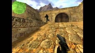 Counter Strike 1.6 - Valve Software Gameplay by Magicolo