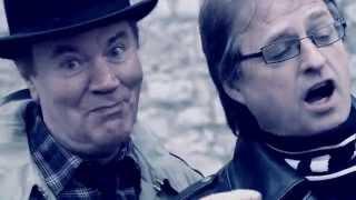 2015 neu: Combo Colossale - Warte warte nur ein Weilchen (Das Haarmann-Lied)