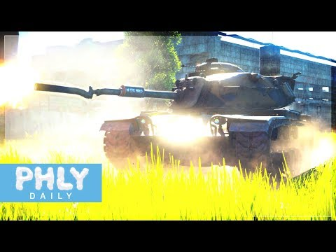 M60 PATTON | Jack Of All Trades (War Thunder American Tanks)