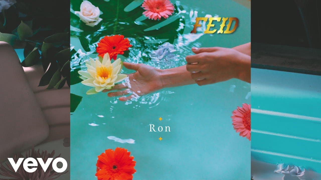 Feid - Ron (Audio)