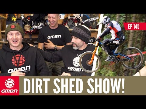 Was This The Best Moment Of 2017? | Dirt Shed Show Ep. 145