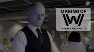 Westworld | VFX Breakdown | Important Looking Pirates