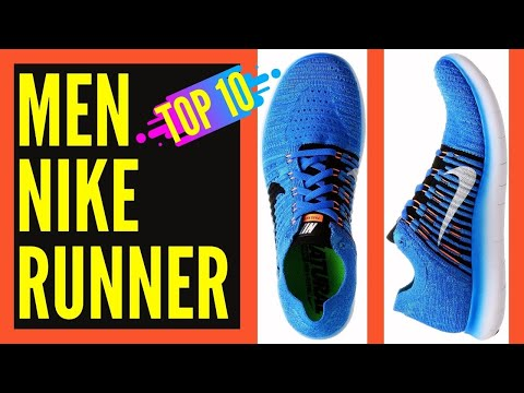 Top 10 Best NIKE Running Shoes For Men || Best NIKE Running Shoes Reviews