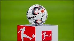 VIDEO: Fußball: Bundesliga überflügelt La Liga im Umsatz-Ranking