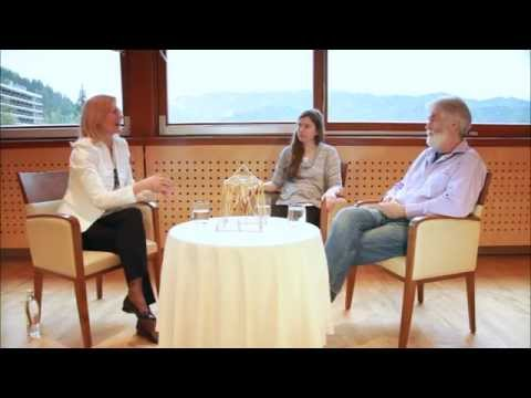 EXPERIENCE THE STARGATE - INTERVIEW, Bled, Slovenia