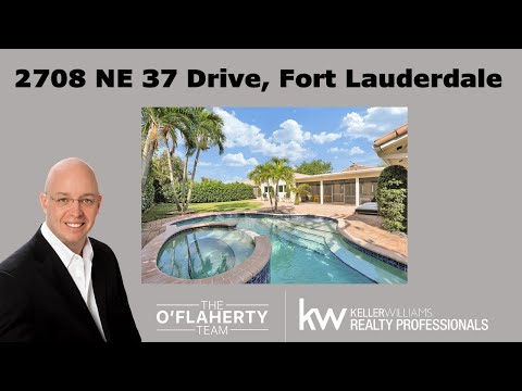 4512 NE 22 Road, Fort Lauderdale, Florida 33308 von YouTube · Dauer:  2 Minuten 3 Sekunden